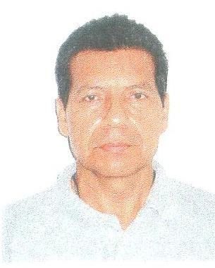 IGNACIO COLORADO SALVADOR