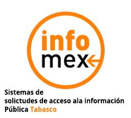INFOMEX Tabasco